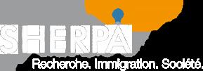 SHERPA Recherche. Immigration. Société