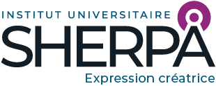 Institut universitaire SHERPA - Expression créatrice